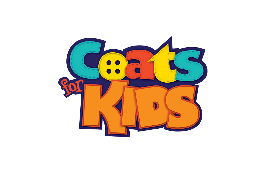 Coats for Kids portfolio