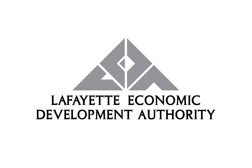 Lafayette Economic Development Authority portfolio