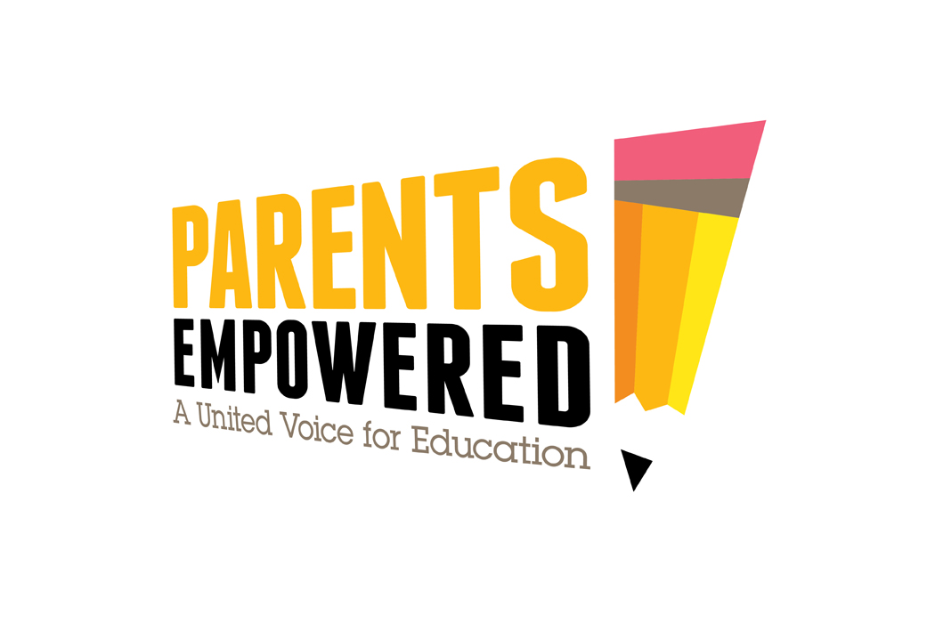 Parents Empowered, A United Voice for Education portfolio